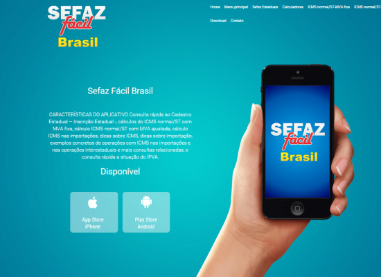 sefaz-facil-brasil